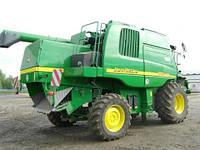 Зерноуборочный комбайн John Deere 9780i