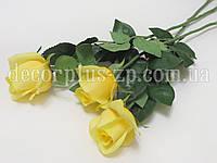 "Роза ""Люкс"", латекс, 56 см"