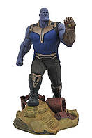Фигурка Diamond Select Toys Marvel Gallery: Infinity War - Thanos Война Бесконечности - Танос BL D.004