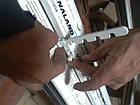 Ограничитель открывания либо откидывания створки металлопластикового окна Siegenia цвет белый, фото 2
