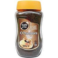 Кофейный напиток , растворимый кофе Cafe d'Or O Poranku 300g