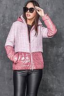 Женская весенняя куртка, фото 1