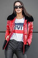 Женская модная демисезонная куртка, фото 1