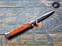 Нож складной Стилет полуавтомат
