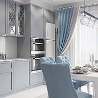 Кухня на заказ в стиле современная классика  Blum furniture