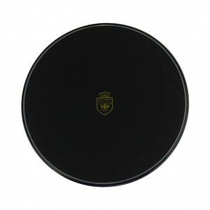 Беспроводное ЗУ REMAX RP-W5 Fast Charger 10W 5V-1.0A/9V-1.3A/Round Black
