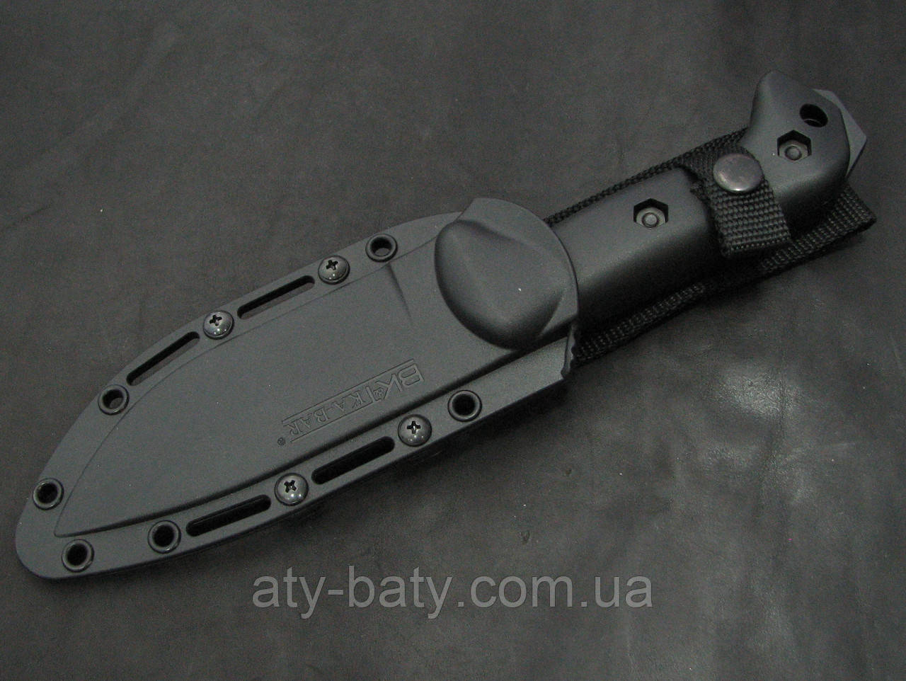 Нож Ka-Bar Becker BK2