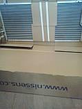 Радиатор печки Nissens, отопитель двигателя Ниссенс заменить, фото 2