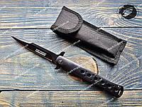 Нож складной Стилет полуавтомат Tac-Force