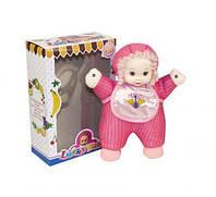 """Кукла мягкая, музыкальная """"Lucky Baby"""" T1-18A"""