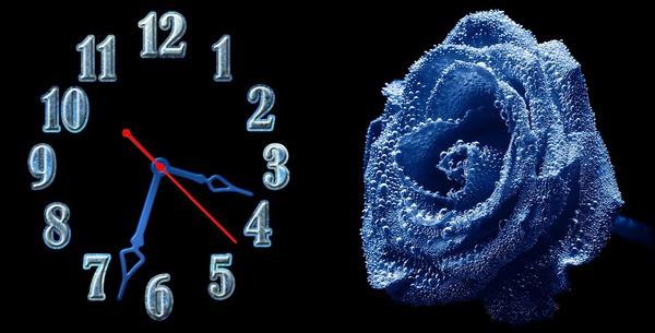 Часы настенные N 22 40х60 для кухни, гостиной, детской, спальни. Подарок
