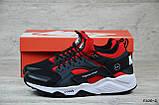 Мужские кроссовки Nike huarache ;, фото 3