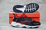 Мужские кроссовки Nike huarache ;, фото 4