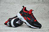 Мужские кроссовки Nike huarache ;, фото 5