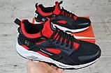 Мужские кроссовки Nike huarache ;, фото 6