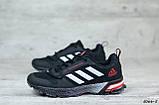 Мужские кроссовки Adidas ;►Размеры [42,43,44,46], фото 2