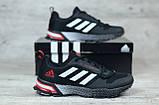 Мужские кроссовки Adidas ;►Размеры [42,43,44,46], фото 4