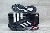 Мужские кроссовки Adidas ;►Размеры [42,43,44,46], фото 6