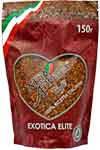 Растворимый кофе Nero Aroma Exotica Elite 150 гр.