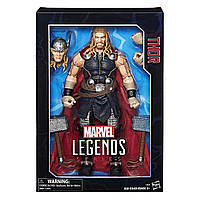 Тор Марвел Легеды 30 см - THOR MARVEL LEGENDS SERIES - Hasbro