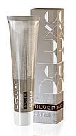 Крем-краска Estel Professional De Luxe Silver светлый шатен Коричневый-красный (4606453015774)