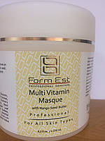 Гелевая лифтинг-маска с маслом манго - Multi Vitamin Masgue, 250мл