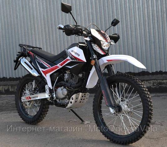 Мотоцикл Skymoto Matador 3 200 , фото 2