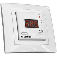 Терморегулятор для теплого пола terneo st, DS Electronics (Украина)