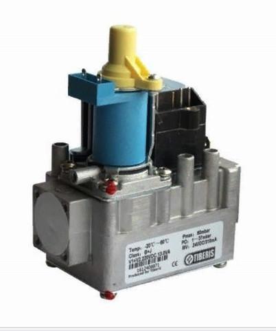 Газовый клапан Baxi/Westen 105Rp 1/2 230V 50Hz 310mA (Аналог VK 4105 M)