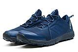 Кроссовки мужские Adidas  Terrex, темно-синие (11812) размеры в наличии ► [  41 42 43 45  ], фото 7