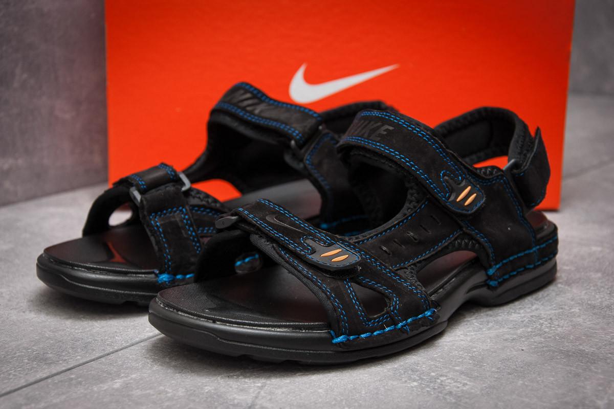 5aaf973c Сандалии мужские Nike Summer, черные (13322) размеры в наличии ▻ [ 43 44