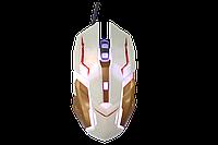 Мышь проводная GM-910