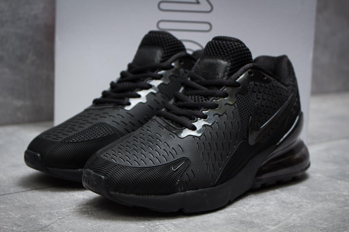 Кроссовки мужские Nike Air 270, черные (13973) размеры в наличии ► [  41 43 44 46  ]