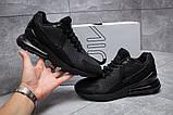 Кроссовки мужские Nike Air 270, черные (13973) размеры в наличии ► [  41 43 44 46  ], фото 2
