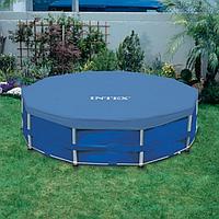 Тент Intex для круглого бассейна  305см