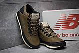 Кроссовки мужские New Balance 754, хаки (11104) размеры в наличии ► [  42 44  ], фото 3