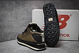 Кроссовки мужские New Balance 754, хаки (11104) размеры в наличии ► [  42 44  ], фото 4