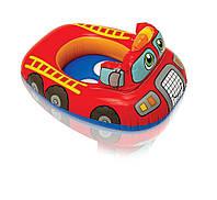 Надувной плотик для малышей, фото 1