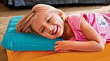 Надувная подушка для детей 43-28-9см, фото 2