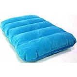 Надувная подушка для детей 43-28-9см, фото 6