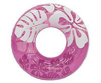 Стильный круг для плавания ,91см, фото 1