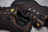 Кроссовки мужские  Columbia Waterproof, коричневые (14686) размеры в наличии ► [  41 42  ], фото 6