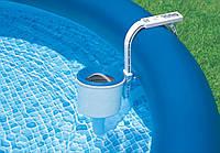 Скиммер для очистки верхнего слоя воды