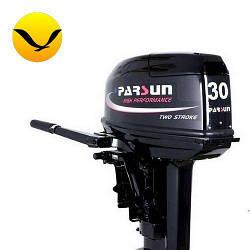 Лодочный мотор Parsun Т30 FWS. 30л/с; 2-х тактный. (Мотор для лодки Парсун 30);