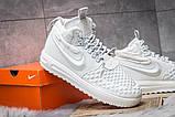 Кроссовки мужские Nike LF1 Duckboot, белые (14795) размеры в наличии ► [  43 44 45  ], фото 5