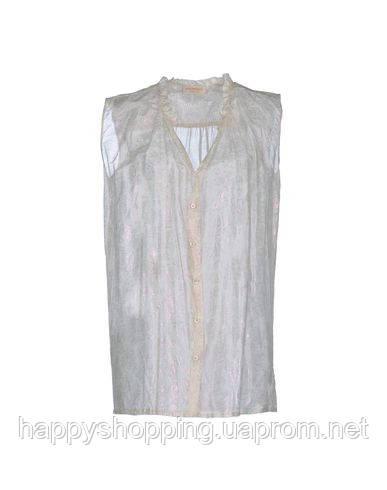 Блуза без рукавов Momoni