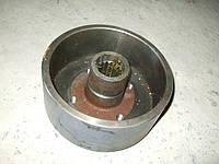 Шкив тормозной на КПП экскаватора ЕК-14, ЕК-18, фото 1