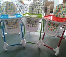 Стоит ли приобретать для своего чада детский стульчик для кормления?