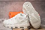 Кроссовки мужские Nike Air Uptempo, белые (15213) размеры в наличии ► [  42 43 44  ], фото 4