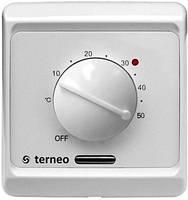 Терморегулятор для теплого пола terneo rtp, DS Electronics (Украина)